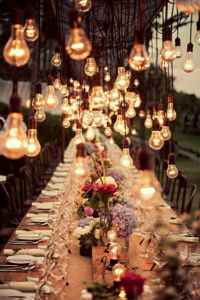 weddinglighting