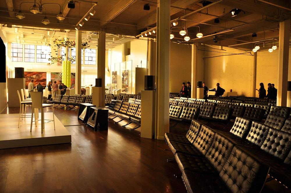Terra Gallery, San Francisco