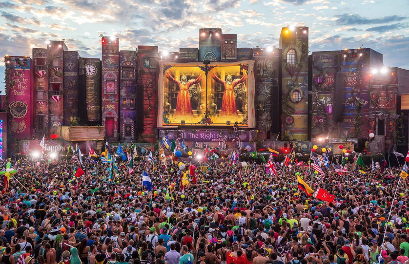TomorrowWorld, Chattahoochee Hills, Georgia